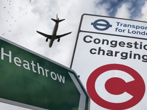 Heathrow Airport could be about to get £15 congestion charge for drivers