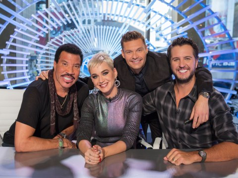 When is the new series of American Idol on and can you watch it in the UK?