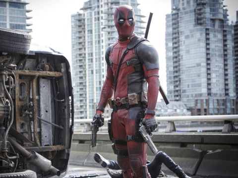 Ryan Reynolds superfan high-fived Deadpool star while his wife was 'dying'