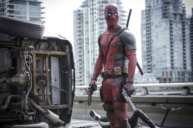 Picture: Marvel Deadpool 2 is a flop according to leaks from test screening