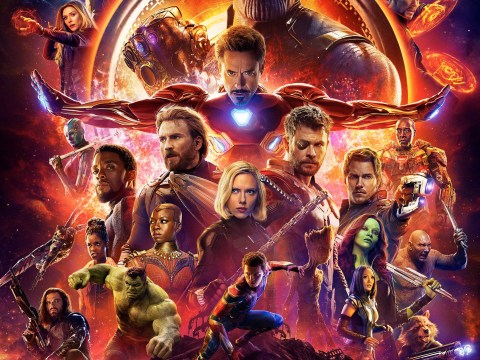 Even the stars of Avengers: Infinity War don't know the title of its sequel