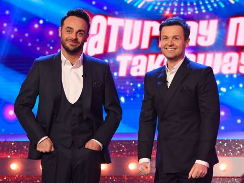 Saturday Night Takeaway thrown into Ofcom investigation over 'secret sofa' challenge