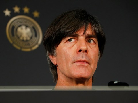 Germany head coach Joachim Low insists he will turn down Real Madrid job
