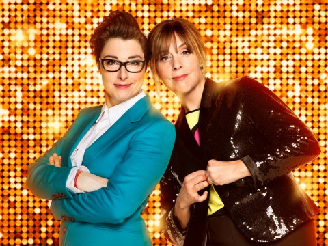 Mel and Sue's Generation Game reboot loses 2.2 million viewers after first episode