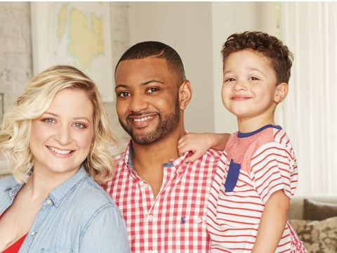 JLS star JB Gill and wife Chloe are expecting second child