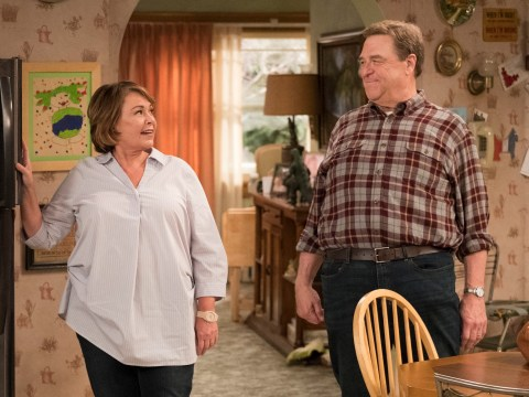 Roseanne has been pulled from streaming site Hulu in wake of star's racist tweet