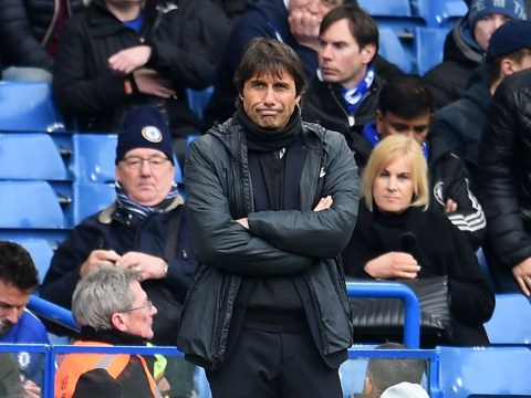 Antonio Conte says Chelsea aren't as clinical as last season after defeat to Tottenham