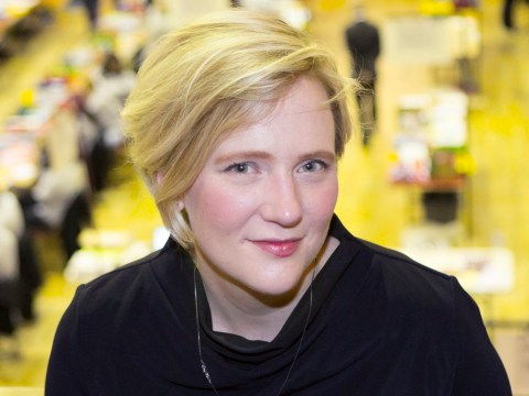 What has Stella Creasy said about her partner as the pregnant MP highlights Parliament maternity rights?