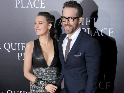 Ryan Reynolds is back as he hilariously trolls 'marriage rumours' yet again