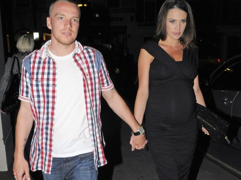 Jamie O'Hara reveals rehab stint as he continues to see counsellor following Danielle Lloyd split