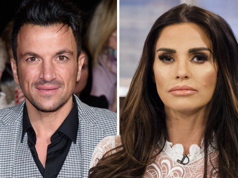 Peter Andre 'upset' as Katie Price's mum blames him for rehab stint over PTSD treatment