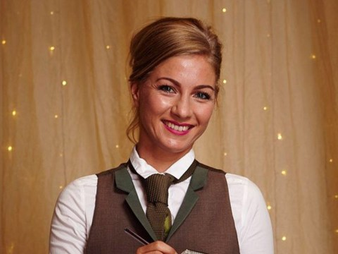 First Dates waitress Cici addresses Sam romance rumours as she reveals she'd date a viewer