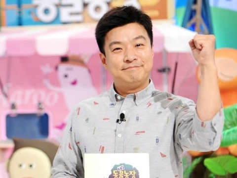 Comedian Kim Saeng-min leaves seven TV shows due to sexual harassment claims