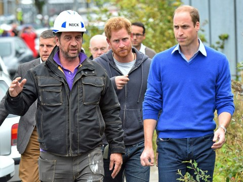 Nick Knowles drops a hint about whether he's invited to the royal wedding
