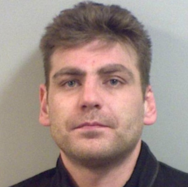 Henry Vincent, 38, was killed on Tuesday night Kent Polce