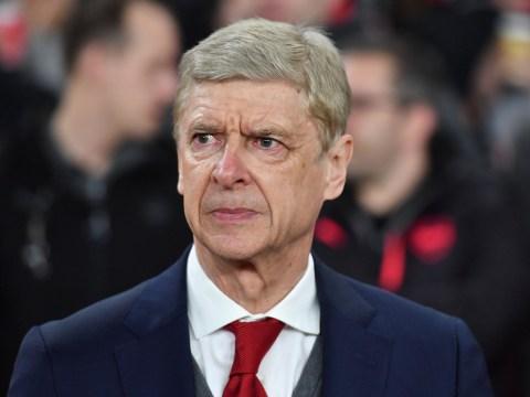 Lucien Favre on Arsenal shortlist to replace Arsene Wenger