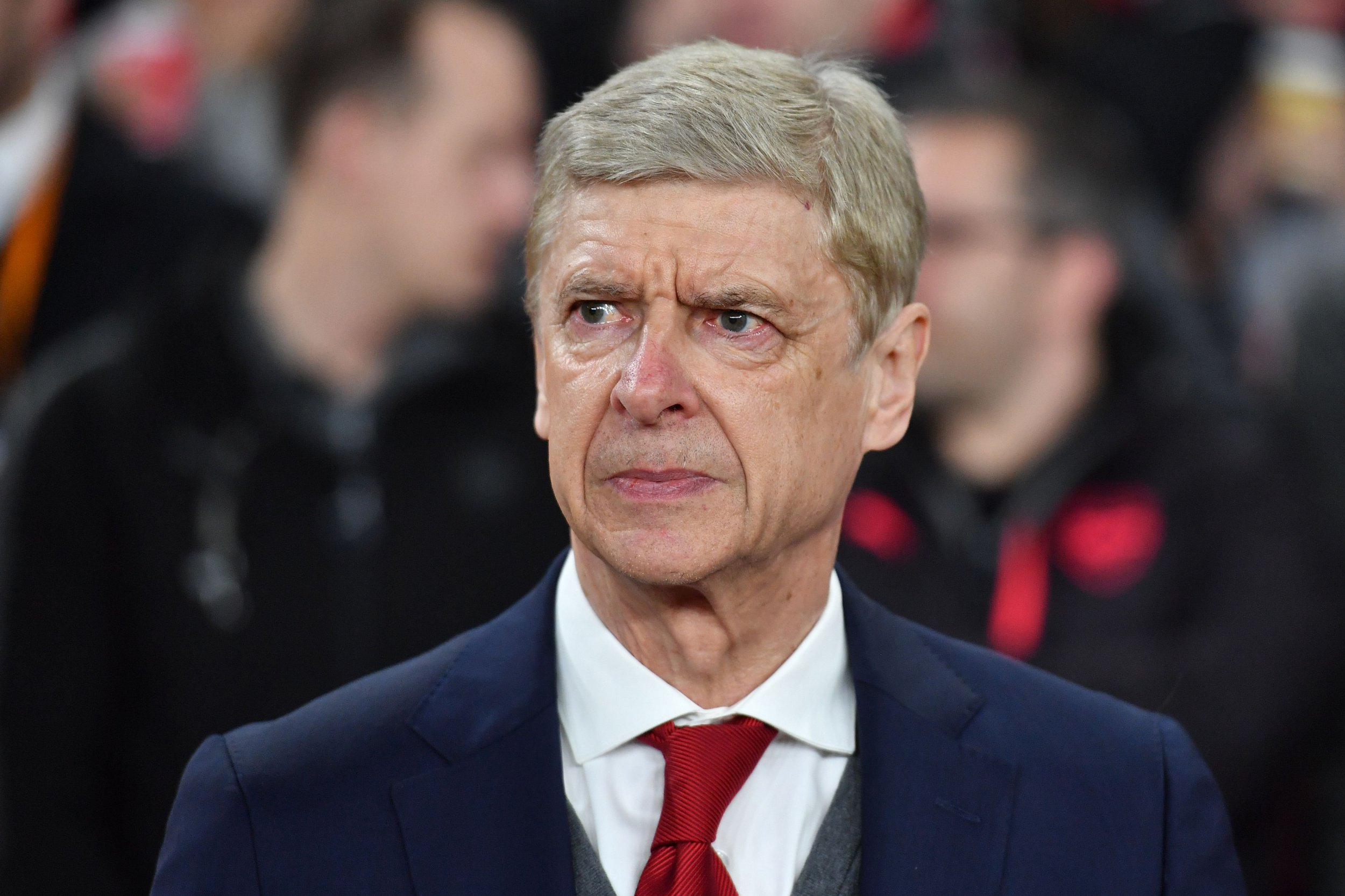 Rafa Benitez a 'great fit' to replace Arsene Wenger at Arsenal, says Ray Parlour