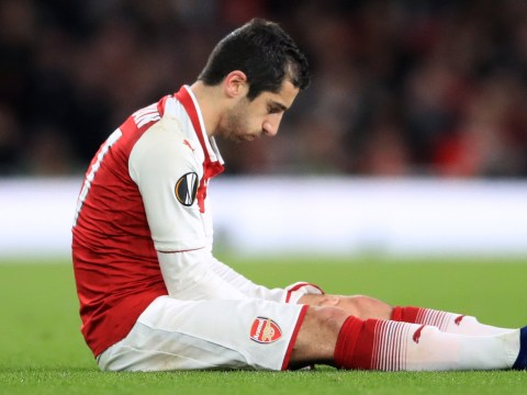 Martin Keown names the Arsenal star who must step up in Henrikh Mkhitaryan's absence