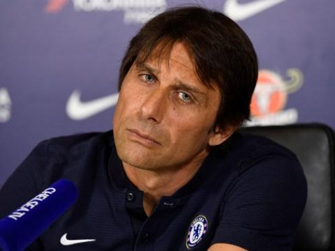Avram Grant slams Antonio Conte and Chelsea for selling star striker Diego Costa