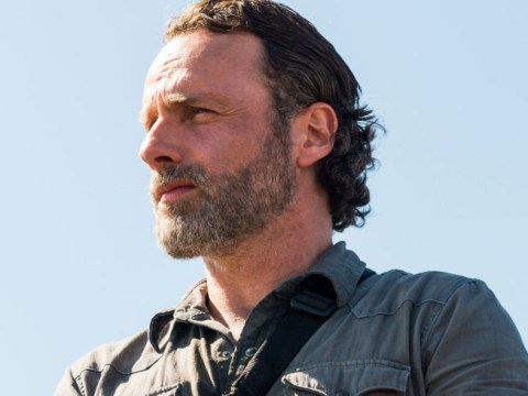 The Walking Dead is losing Andrew Lincoln – but who could have played Rick in his place?