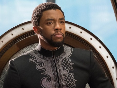 Chadwick Boseman said T'Challa's African accent in Black Panther was a 'deal breaker'