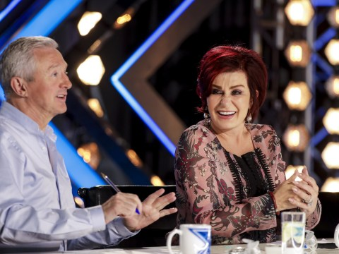 Sharon Osbourne scores £1m X Factor deal which will see her do 'less work for the same money'