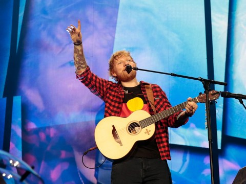 Ed Sheeran climbs the Rich List as he rakes in £28m in one year