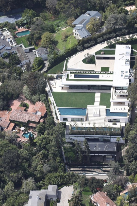 Beyonce And Jay Z To Turn 88m Home Into Fortress Ahead
