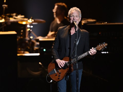 Lindsay Buckingham breaks silence on Fleetwood Mac exit as he says band 'lost their perspective'