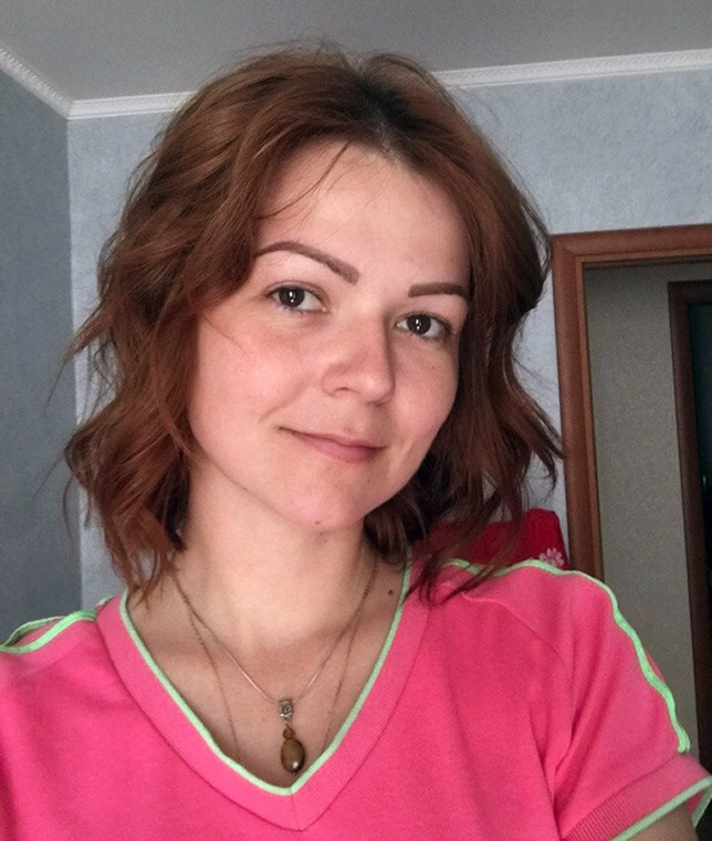 "Rex Features Ltd. do not claim any Copyright or License of the attached image Mandatory Credit: Photo by REX/Shutterstock (9469994d) Yulia Skripal Former Russian spy critically ill after suspected poisoning, Salisbury, UK - 18 Mar 2018 New image of Yulia Skripal, 33, who is fighting for her life along with her father, former Russian double agent Colonel Sergei Skripal, 66, after being poisoned by the nerve agent Novichok in Salisbury two weeks ago in a suspected Kremlin-backed assasination attempt. Yulia is pictured here in a photo discovered today by Enterprise News on an ""open"" social media webpage on the Russian social media site vk.com. It has been revealed today Yulia Skripal was involved in a 'stormy relationship with a secret service agent' believed to have been working for President Vladimir Putin."
