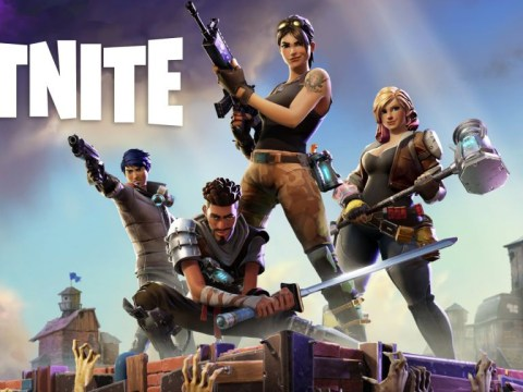 Why playing Fortnite has helped my relationship with my son