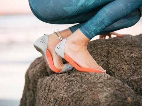 This company claims to have revolutionised the flip-flop