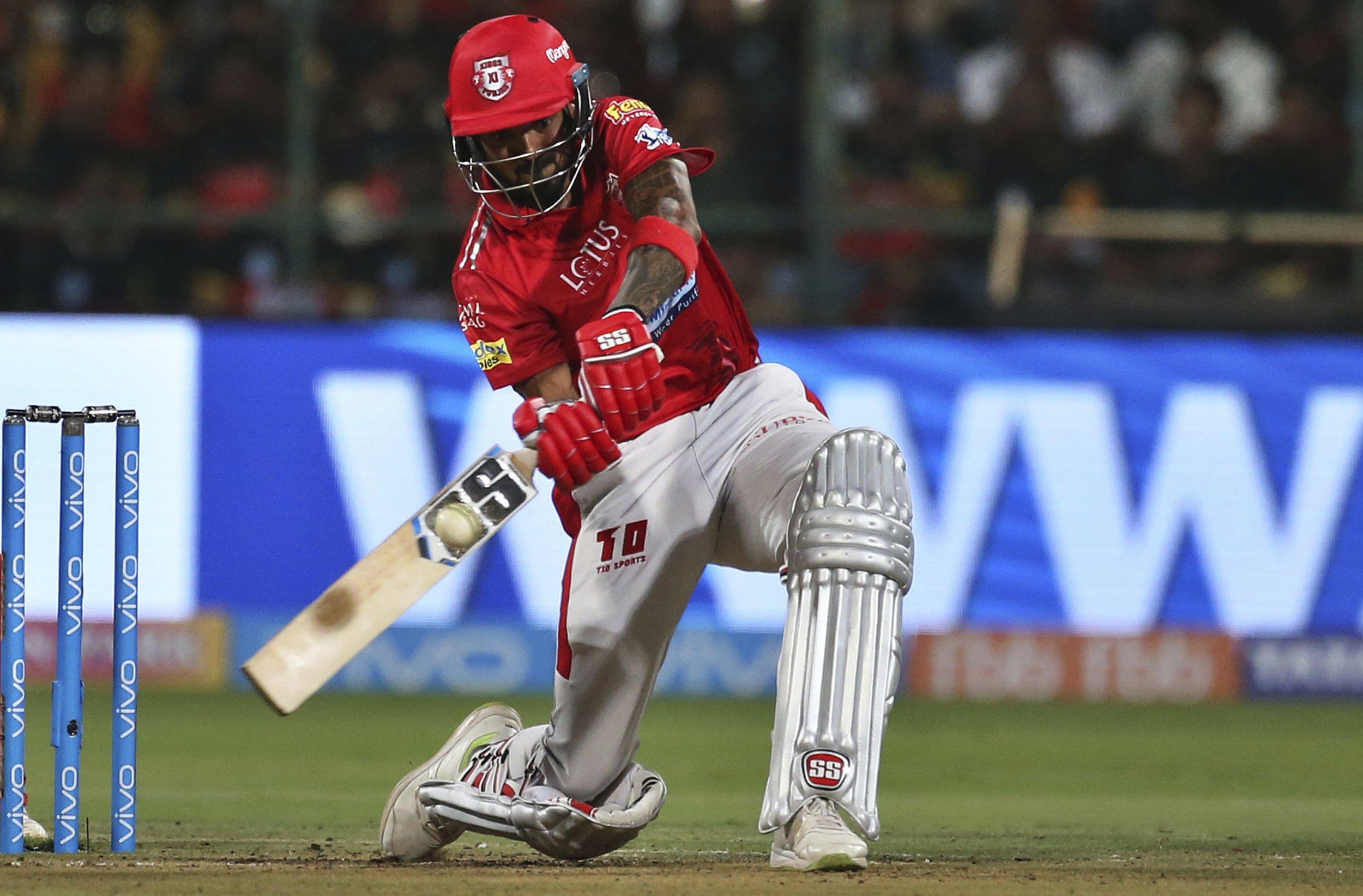 Kings XI Punjab v Royal Challengers Bangalore betting preview: Back IPL gun KL Rahul to keep delivering
