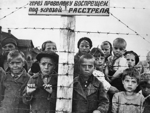 One in five millennials have never heard of the Holocaust