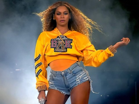 Ava DuVernay and Sam Smith lead celebrities obsessed with Beyonce after epic Coachella performance
