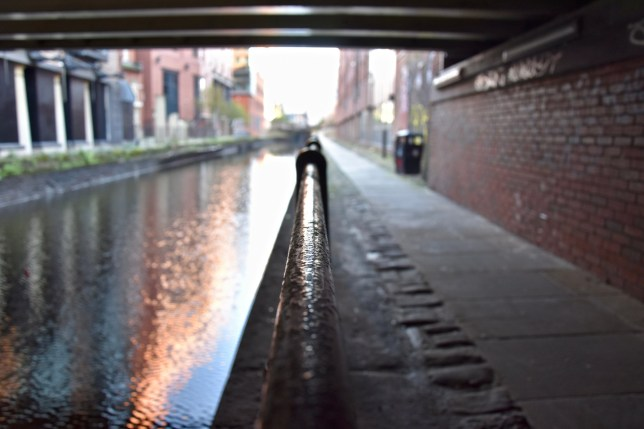 Photo Taken In Manchester, United Kingdom