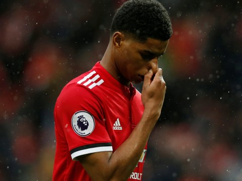 Manchester United star Marcus Rashford to shelve contract talks until summer transfer window opens