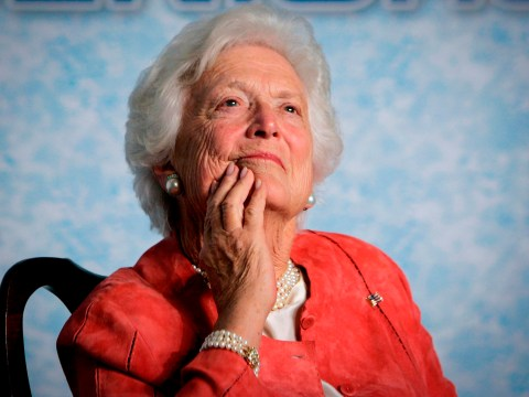 Barbara Bush quotes to remember after the former first lady's death at 92