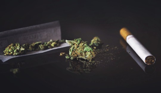 Is it legal to smoke weed on 420? | Metro News