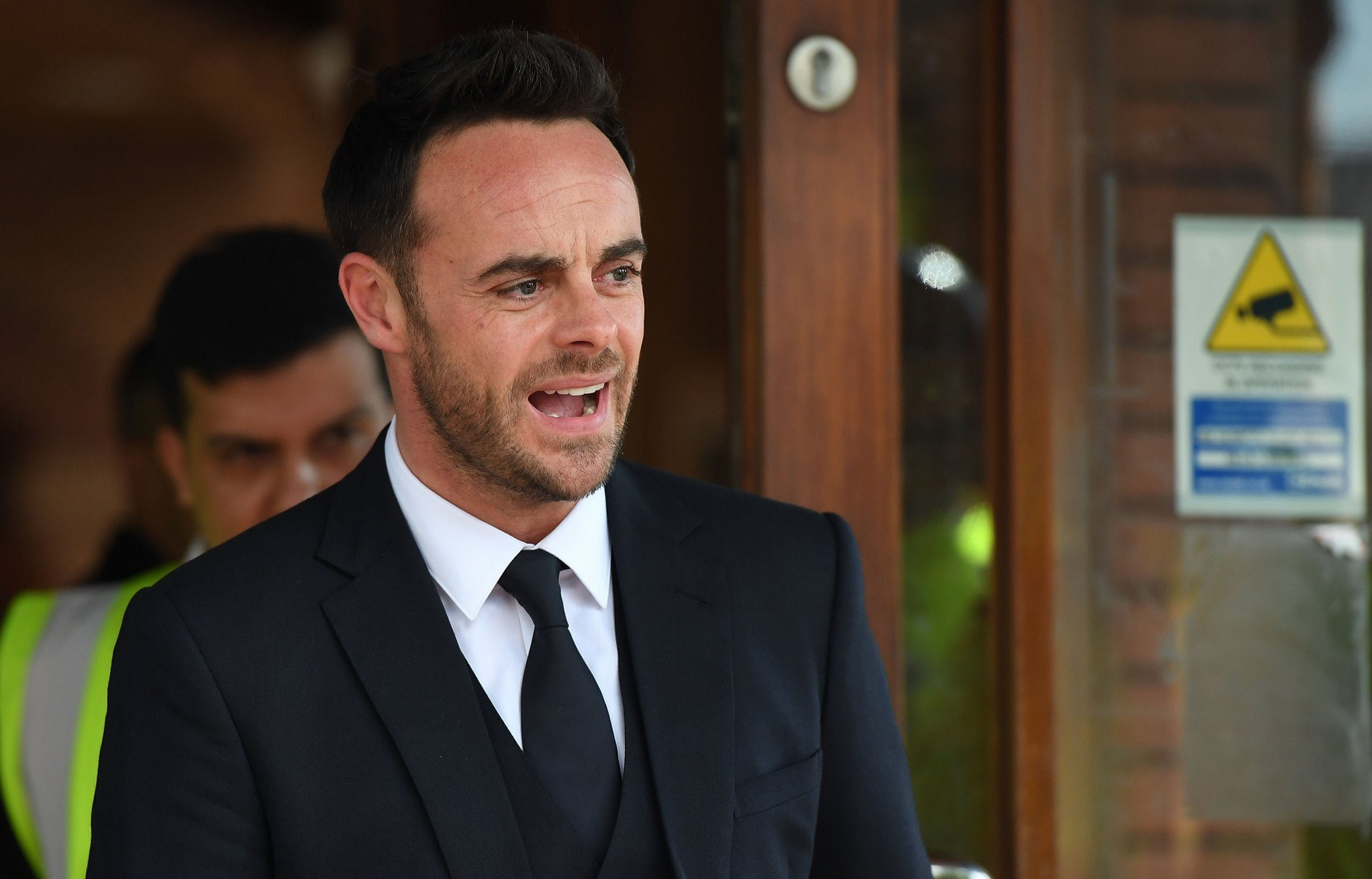 Ant McPartlin age, net worth and driving ban as his weekly pay is revealed in court