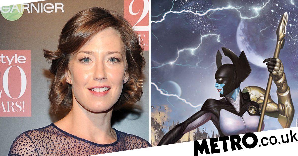 Carrie Coon, Tom Vaughn-Lawlor confirmed as Infinity War's