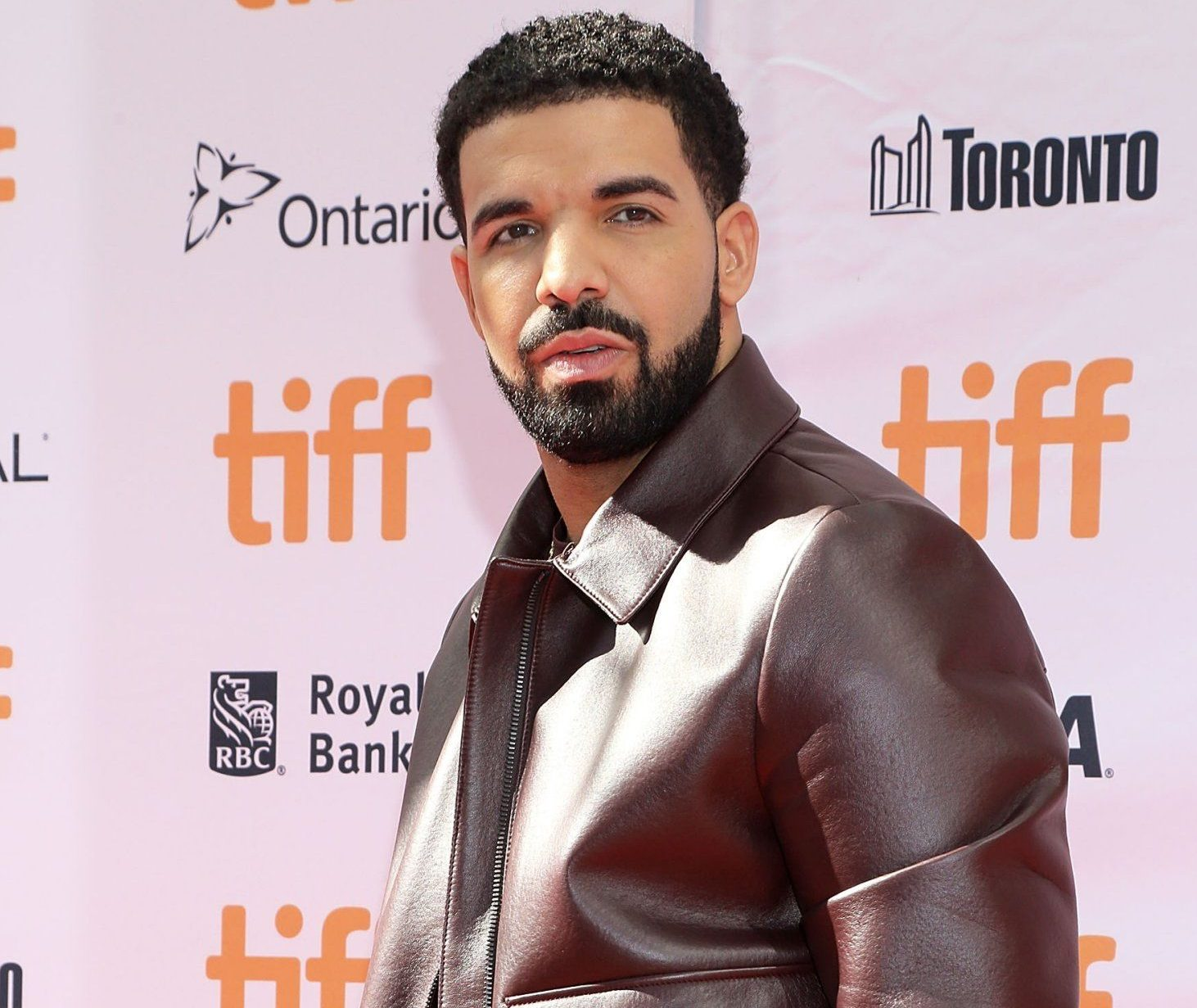 TORONTO, ON - SEPTEMBER 09: Drake attends 'The Carter Effect' premiere during the 2017 Toronto International Film Festival at Princess of Wales Theatre on September 9, 2017 in Toronto, Canada. (Photo by Isaiah Trickey/FilmMagic)