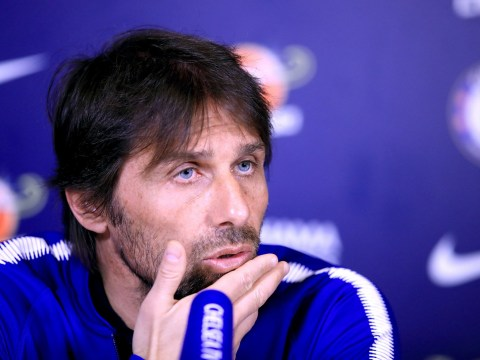 Antonio Conte urged to drop Alvaro Morata for Olivier Giroud in FA Cup semi-final v Southampton