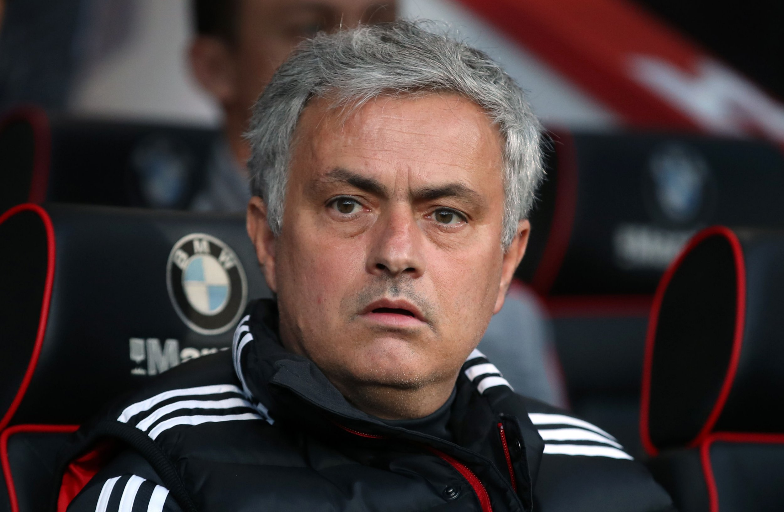 Jose Mourinho tells Manchester United to sign Juventus defender Alex Sandro as Luke Shaw replacement