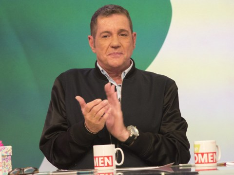 'I wouldn't leave the house': Dale Winton opened up about his health issues and taking a break from TV