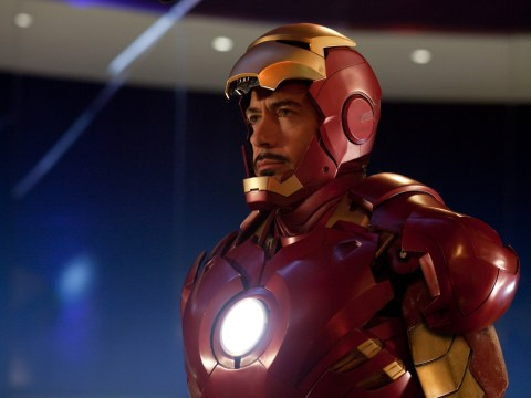 How Iron Man changed cinema forever and gave us Star Wars return