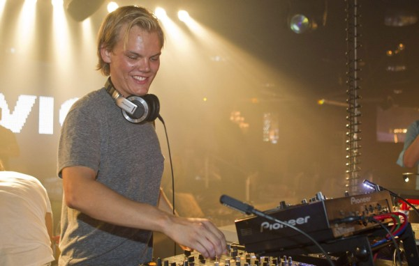 Mandatory Credit: Photo by SYSPEO/SIPA/REX/Shutterstock (3761638d) DJ Avicii DJ Avicii performing at the Palais Club in Cannes, France - 17 Aug 2010 a.k.a. Tim Bergling