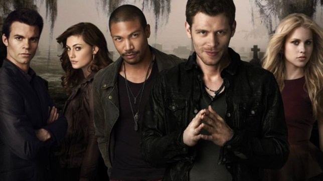 What is The Originals about and where to watch season five   Metro News