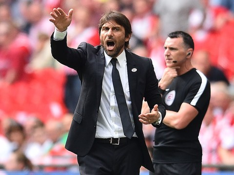 Antonio Conte warns Tottenham and Liverpool that Chelsea are still fighting for Champions League spot