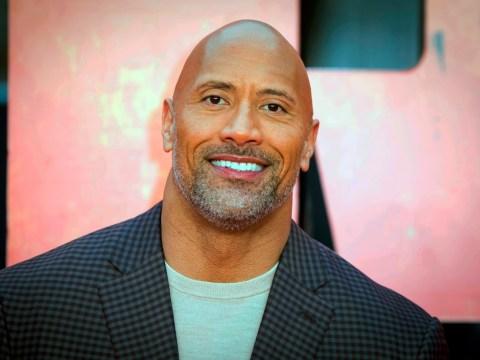 Dwayne 'The Rock' Johnson urges men to speak up about mental health: 'It doesn't discriminate'